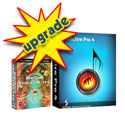 SonicFire Pro 4 mega Pack upgrade WIN