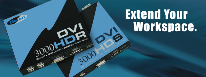 DVI�3000HD - EXT-DVI-3000HD