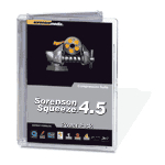 Squeeze 4.5 Compression Suite: Mac/Win CD