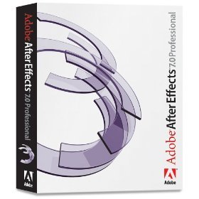 Adobe After Effects 7.0 Professional WIN MAC