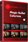 Red Giant Magic Bullet Colorista 1.0