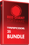 Red Giant Trapcode 3S Bundle
