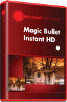 Red Giant Magic Bullet Instant HD 1.1