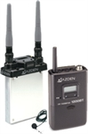 Azden 1200SiT UHF Body-Pack System AZD1200SIT