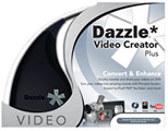Dazzle Video Creator Plus