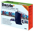 Dazzle DVD Creation Station 200