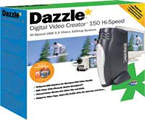 Dazzle Digital Video Creator 150