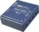 Datavideo TB-5 Tally Box TB5
