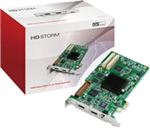 Grass Valley HDSTORM HDMI based Editing HDSTORMED5