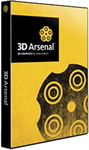 NewTek 3D Arsenal with LightWave 7.5 PC/Mac