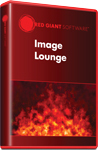 Red Giant Image Lounge 1.4 Upgrade