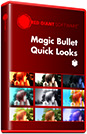 Red Giant Magic Bullet Quick Looks 1.2
