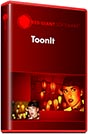 Red Giant Toonit 2
