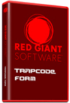 Red Giant Trapcode Form 1.0