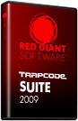 Red Giant Trapcode Suite 2009