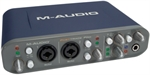 M-Audio Fast Track Pro 4x4 Mobile USB Interface