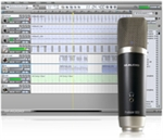 M-Audio Session Music Producer Recording Studio