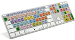 Logickeyboard ADVANCED UltraThin Keyboard FinlCut