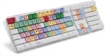 Logickeyboard Pro Wireless Keyboard Final Cut Pro