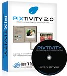 Auto FX Pixtivity 2.0 Win PTV2