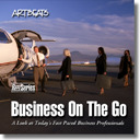 Artbeats Business on the Go