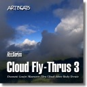 Artbeats Cloud Fly-Thrus 3
