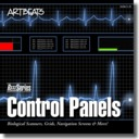 Artbeats Control Panels
