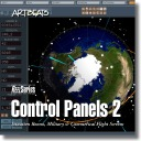 Artbeats Control Panels 2