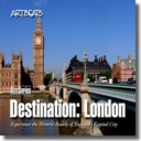 Artbeats Destination: London