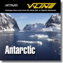 Artbeats Antarctic V-Line