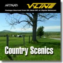 Artbeats Country Scenics V-Line
