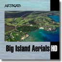Artbeats Big Island Aerials HD