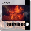 Artbeats Burning House HD