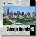 Artbeats Chicago Aerials HD