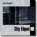 Artbeats City Edges HD