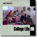 Artbeats College Life HD