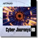 Artbeats Cyber Journeys HD