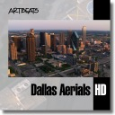 Artbeats Dallas Aerials HD