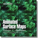 Artbeats Animated Surface Maps Ambience