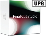 Apple Final Cut Studio 3 Upgrade
