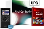 Apple Final Cut Studio 3 Upg w/Focus FS5 100GB BND