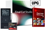 Apple Final Cut Studio 3 Upg w/Focus FSH200 Sandis