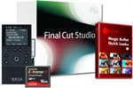 Apple Final Cut Studio 3 w/Focus FS-H200 Sandisk