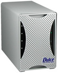 Dulce Systems Quad x4-1000 4 Drives 1TB 950-0100-0
