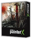 Corel Painter X For PC & Mac PTRXENGPCM